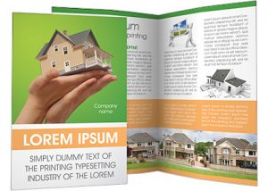 House for Sale Brochure